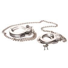 Handcuffs Professional for feet and hands