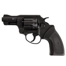 "Revolver Kora 22 LR 2.5"" black varnish"