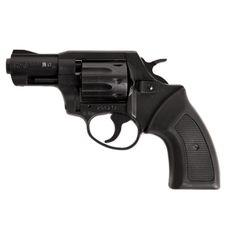 """Revolver Kora 22 LR 2.5"""" black varnish"""