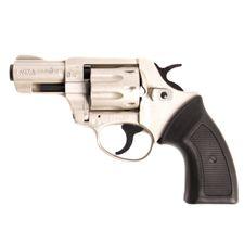 """Revolver Kora .22 LR 2.5"""" matt nickel"""