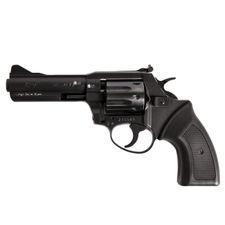 """Revolver Kora .22 LR 4"""" black varnish (Mexico)"""