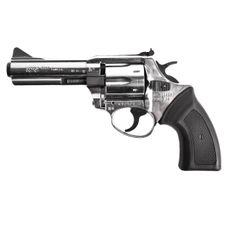 """Revolver Kora .22 LR 4"""" matt nickel"""