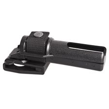 Rotary plastic case for expandable baton BH-35