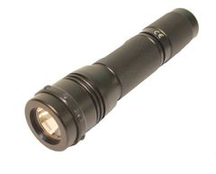 Tactical flashlight Helios 3 with chip Cree