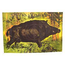 Hunting target EU Wild boar