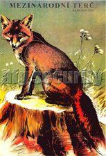 Hunting targets EU Fox