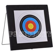 Target rifles foam 60 x 60 x 4.8 cm Ek Archery