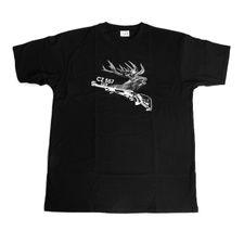 Shirt CZ 557 color black XL