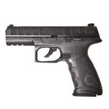 Air pistol Beretta APX black, cal. 4,5 mm