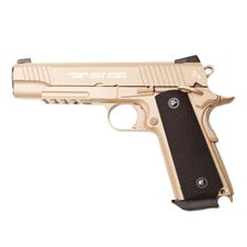Air pistol Colt M45 CQBP FDE cal. 4,5 mm