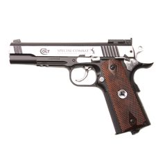 Air pistol Colt Special Combat Classic