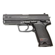 Air pistol Heckler&Koch USP CO2 cal. 4,5 mm