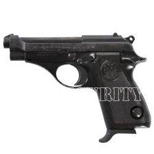 Deactivated pistol Beretta M71