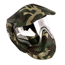 Airsoft mask Annex MI - 7 camo