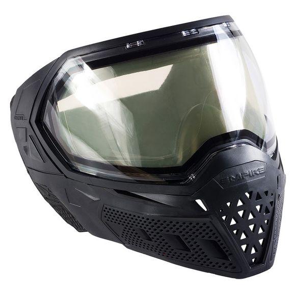 Airsoft mask Empire EVS black