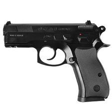 Airsoft pistol CZ 75 D compact CO2 6 mm, black