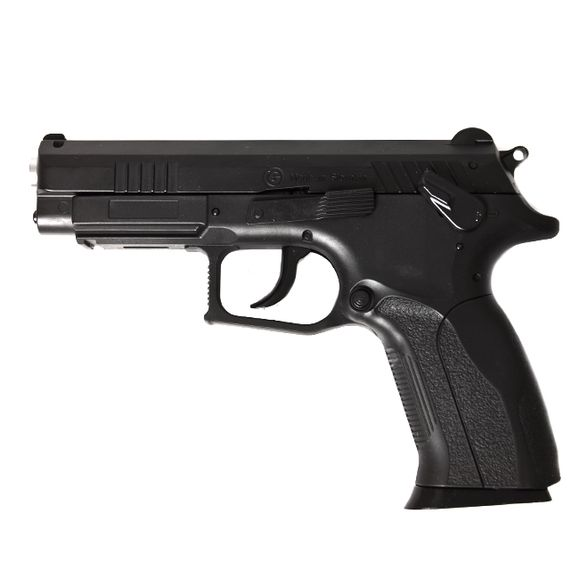 Airsoft pistol Grand Power K100 CO2 GNB metal slide