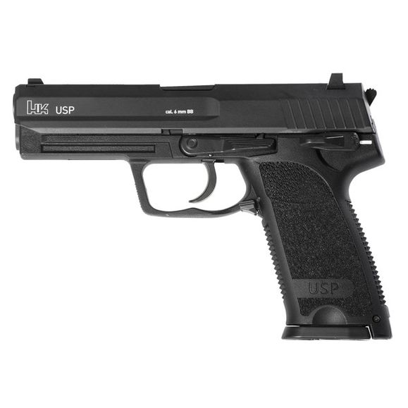 Airsoft pistol H&K USP CO2 Blow Back