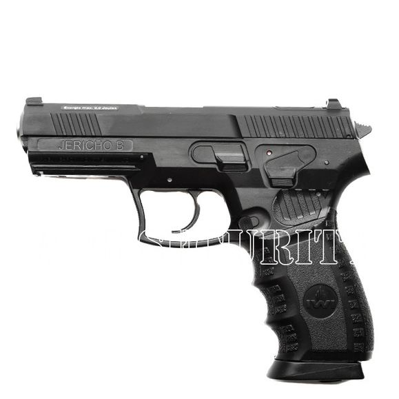 Air pistol Pistol IWI Jericho B AGCO2