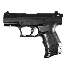 Airsoft pistol Walther P22, black