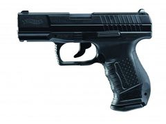 Airsoft pistol Walther P99 DAO CO2