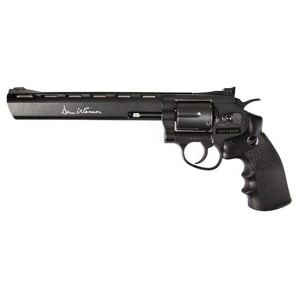"Airsoft revolver Dan Wesson 8"" CO2 6 mm BB"