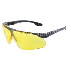 Ballistic clear glasses 3M yellow 13299