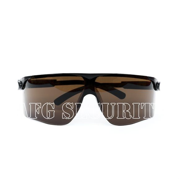 Ballistic goggles bronze Maxim