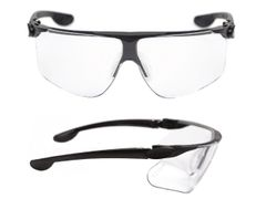 Ballistic goggles Peltor, clear visor