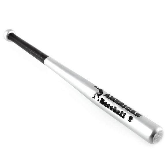 "Baseball bats 26"", silver"