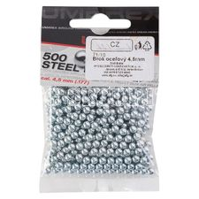 BB pellets, cal. 4.5 mm, 500 pcs, Umarex