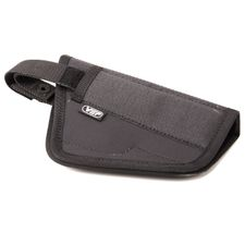 Hip holster  Glock 19 without magazine, right