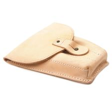 Hip holster leather for CZ 82/83