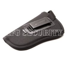 Hip holster Dasta 264/S with with steel clip