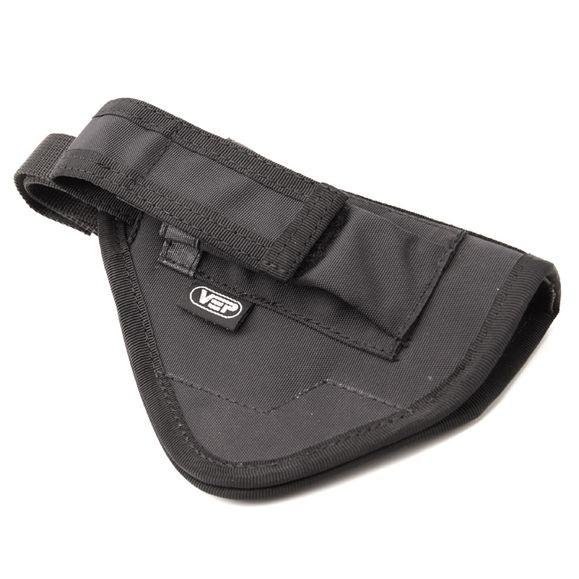Hip holster with magazine Glock 19, recht