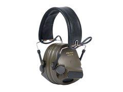 Ear protection Peltor ComTac XP