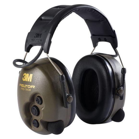 Ear protection Peltor Protac II