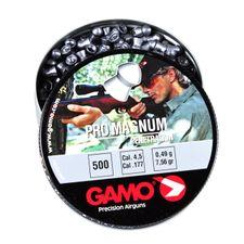 Pellets Gamo Pro Magnum Penetration 500pcs cal.4,5mm