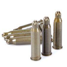 Expansion ammunition 7,62x54 R Blank 80 pcs