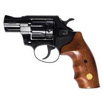 Flobert Alfa 620 black, wood cal.6mm