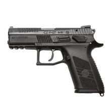 Flobert pistol CZ 75 P-07 kal. 6 mm