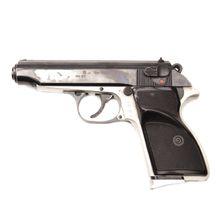 Flobert pistol FÉG PA 63 kal. 6 mm