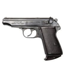 Flobert pistol FÉG Walam 48 kal. 6 mm