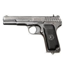 Flobert pistol TT-30 Tokarev, cal. 6 mm