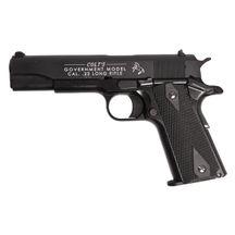 Flobert pistol  Walther Colt 1911 A1, cal. 6 mm