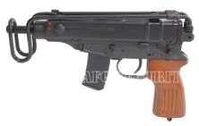 Flobert submachine gun vz. 61 Škorpión cal. 6 mm II.class