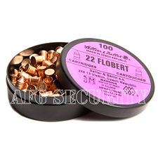 Flobert cartridge .22 Sellier & Bellot 100pcs