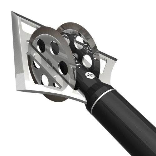Hunting arrowheads Rexpid Nuri 100 gr 3 pcs