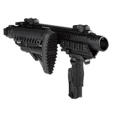 Carbine conversions KPOS G2 for Glock 17, 18,19, 22, 23, M4 stock