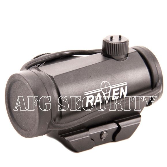 Collimator Raven Trophy PointSight Red/Green Dot